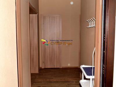 Продается 1 комнатная квартира ул. Бр. Кашириных, 156. АН СУПЕР Плюс