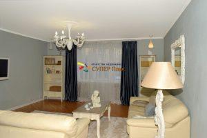 Продается 3 комнатная квартира ул. Ун. Набережная, 22Б АН Супер Плюс