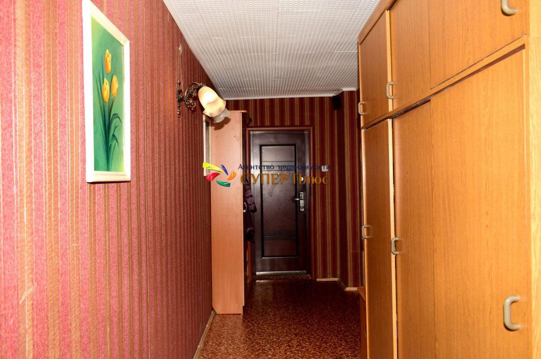 Продается 2 комнатная квартира пр. Комсомольский, 33, АН СУПЕР Плюс