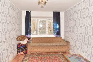 Продается 2 комнатная квартира ул. Гагарина. 52.