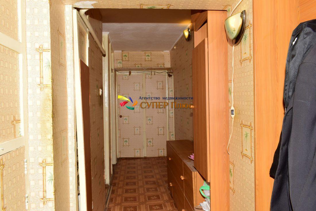 Продается 3 комнатная квартира ул. Ворошилова, 11 АН СУПЕР Плюс