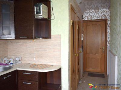 Продается 3 комнатная квартира ул. Ворошилова, 13