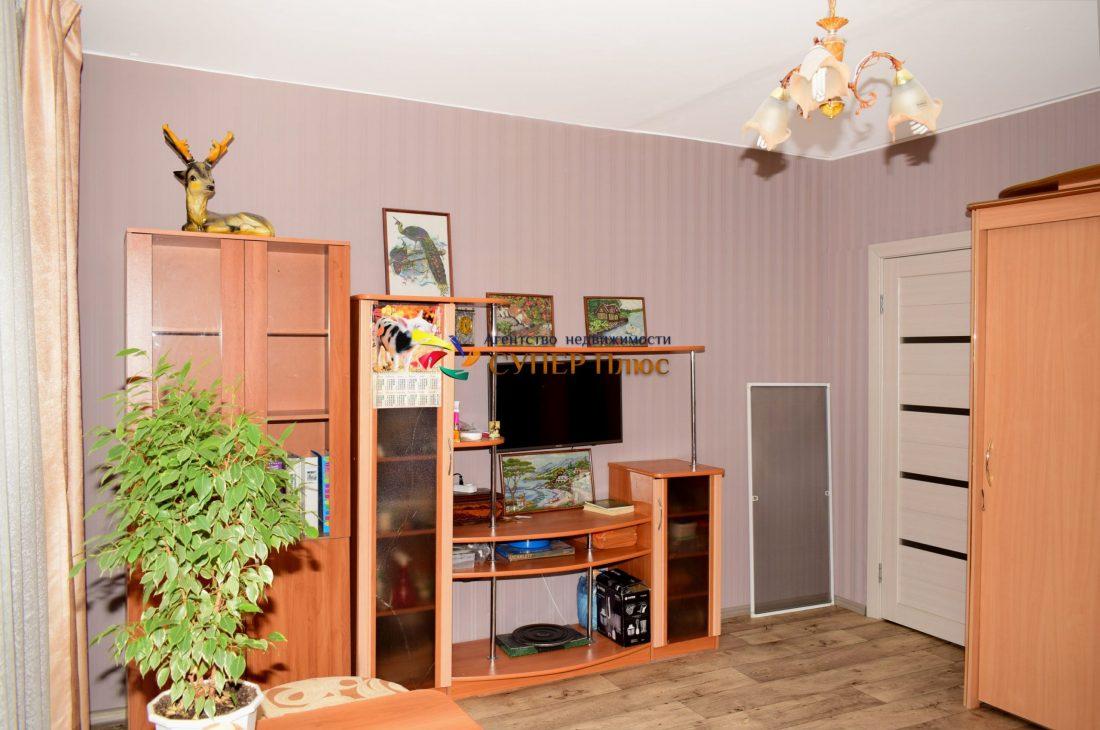 Продается 3 комнатная квартира ул. 250 лет Челябинска, 20 А. АН СУПЕР Плюс