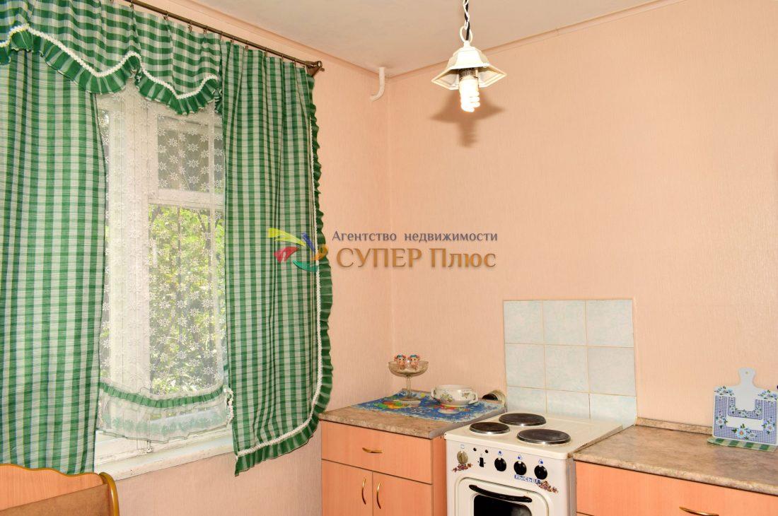 Продается 1 комнатная квартира ул. З Интернационала, 68А