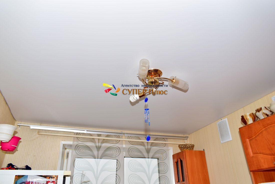 Продается 2 комнатная квартира ул. 3-я Арзамасская, 23. АН СУПЕР Плюс