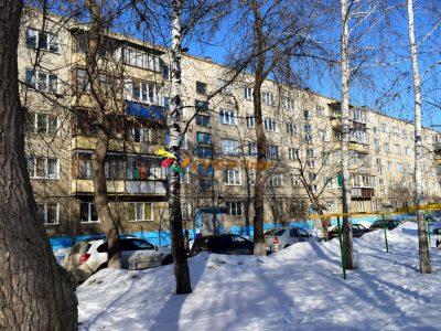 Продается 2 комнатная квартира ул. Пионерская, 3 АН СУПЕР Плюс